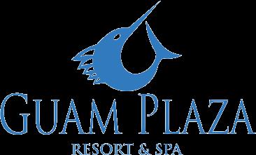 Guam Plaza Logo
